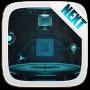 icon Next Technology Theme 3D LWP