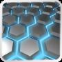 icon Next Honeycomb Live Wallpaper