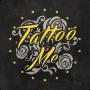 icon Tattoo Me Camera- Tattoo Photo