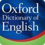 icon Oxford Dictionary of English