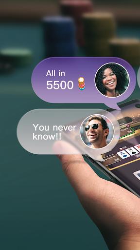Pokerrrr2: Poker dengan Sobat - Multiplayer Poker