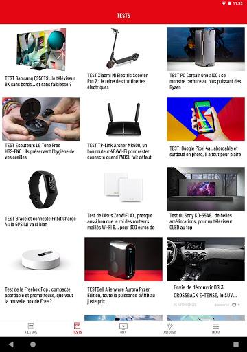 01net: semua info High Tech