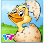 icon Ugly Duckling Kids Storybook