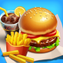 icon Cooking City: craze chef' s cooking games