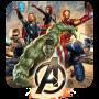 icon Marvel Avengers Live Wallpaper