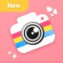 icon Beauty Cam : Beauty Plus Camera