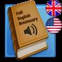 icon English Dictionary - Offline
