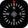 icon Compass Level