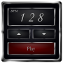 icon Drum Metronome (MetroDrum)