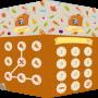 icon AppLock Theme Thanksgiving