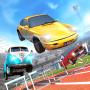 icon Car Summer Games 2020