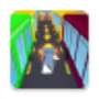 icon Subway Tom Adventure Jump Jerry City Runner