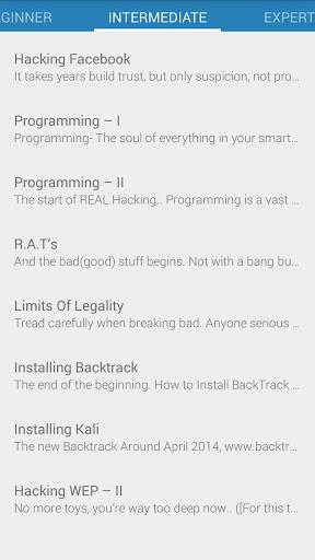 Tutorial Hacking 2.0