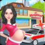 icon Newborn Ambulance Checkup