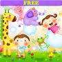 icon Zoo Puzzles for Toddlers FREE