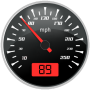 icon Racing Speedometer