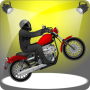 icon Create A Motorcycle