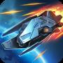 icon Space Jet: War Galaxy Machines