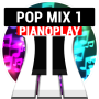 icon PianoPlay: POP Mix 1