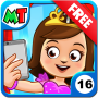 icon My Town : Beauty Contest - FREE