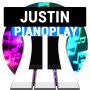 icon PianoPlay: JUSTIN