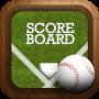 icon Scoreboard - Baseball