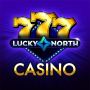 icon Lucky North Casino- Free Slots