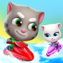 icon Talking Tom Jetski 2