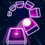 icon Magic Twist: Twister Music Ball Game