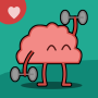 icon Brain Games: Mental Training!