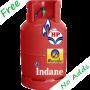 icon Book My LPG Gas (Free, No Ads)