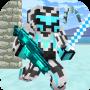 icon Cube Steel: Max Survival
