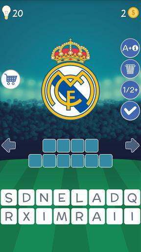 Kuis Logo Klub Sepak Bola
