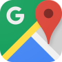 icon Maps - Navigation & Transit