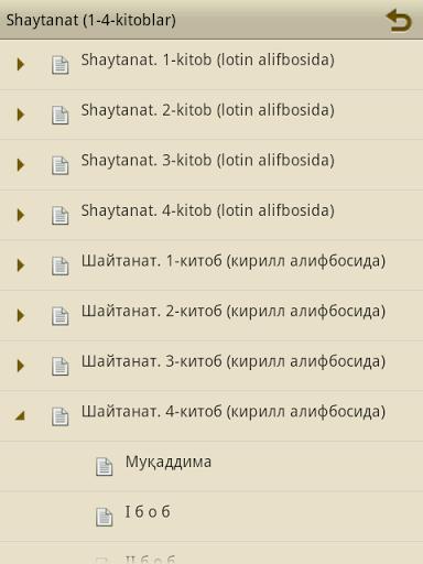 Shaytanate (Buku 1-4)