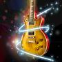 icon Guitar Live Wallpaper