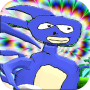 icon Sanic MLG Jumper