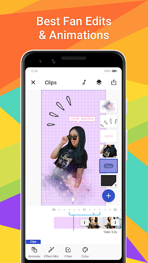Unduh Gratis Funimate Video Effects Editor Apk Untuk Android
