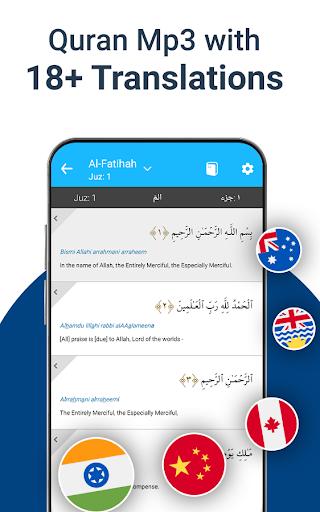 Arah Arah Qibla Connect®