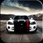 icon Speed Racing Car Wallpaper