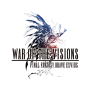 icon WAR OF THE VISIONS FFBE