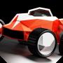 icon Stunt Rush - 3D Buggy Racing